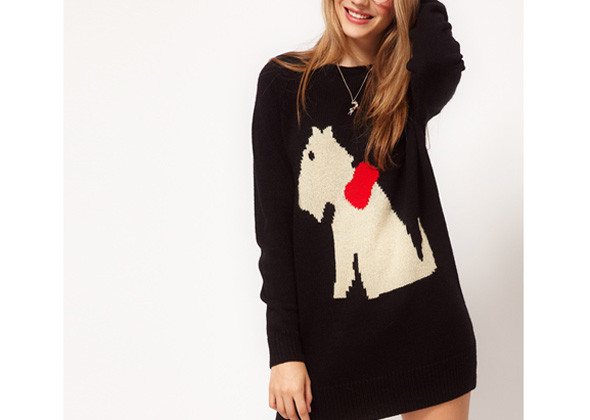 6877c72258cb Adorable Dog Sweaters — for People