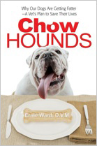 Chow Hounds Book Cover