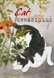 Cat Lady Chronicles Book Cover