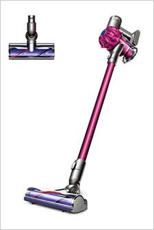 dyson v6 DC59 motorhead vacuum