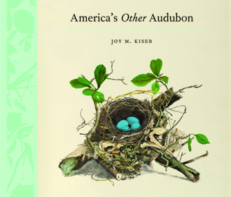 Audubon Book Cover