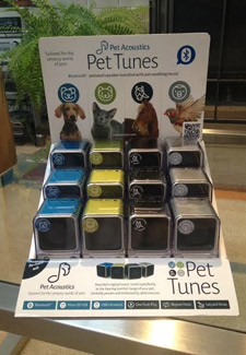 Pet Acoustics Pet Tunes