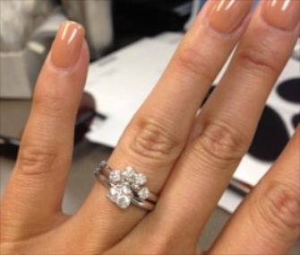 Mervis paw diamond