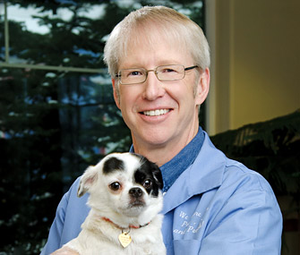 Dr. Marty Becker