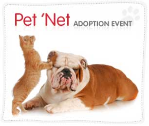 Pet Net Logo