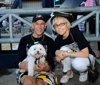 Pittsburgh Pirates Pup Night