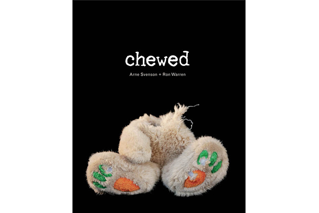 Chewed: A Slideshow From The Book