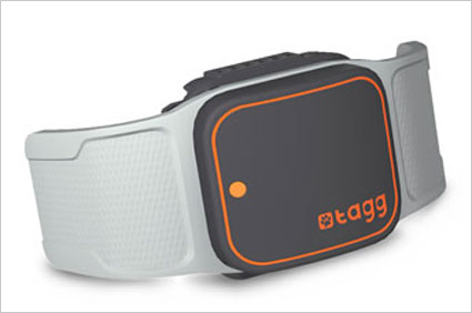 Tagg GPS Plus Pet Tracker