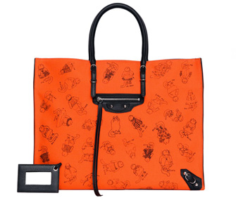Grace Coddington Bag