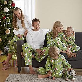 Pooch Pajamas