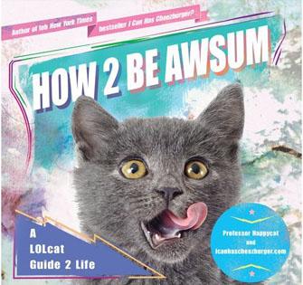 LOLcats Book
