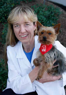 Dr. Carol McConnell