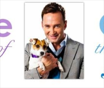 Clinton Kelly matched $15,000 in donations raised in just 24 hours for New York's Pet Rescue, for a total for $30,000.