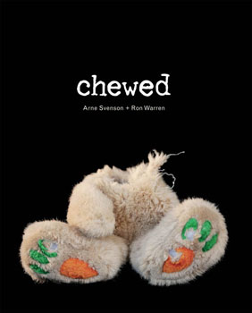 Chewed Cover