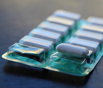 Pack of Gum