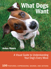 What Dogs Want Book Cover